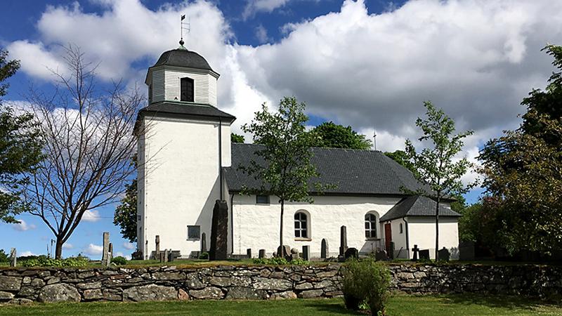 ostad-kyrka