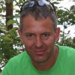Mattias Balkander